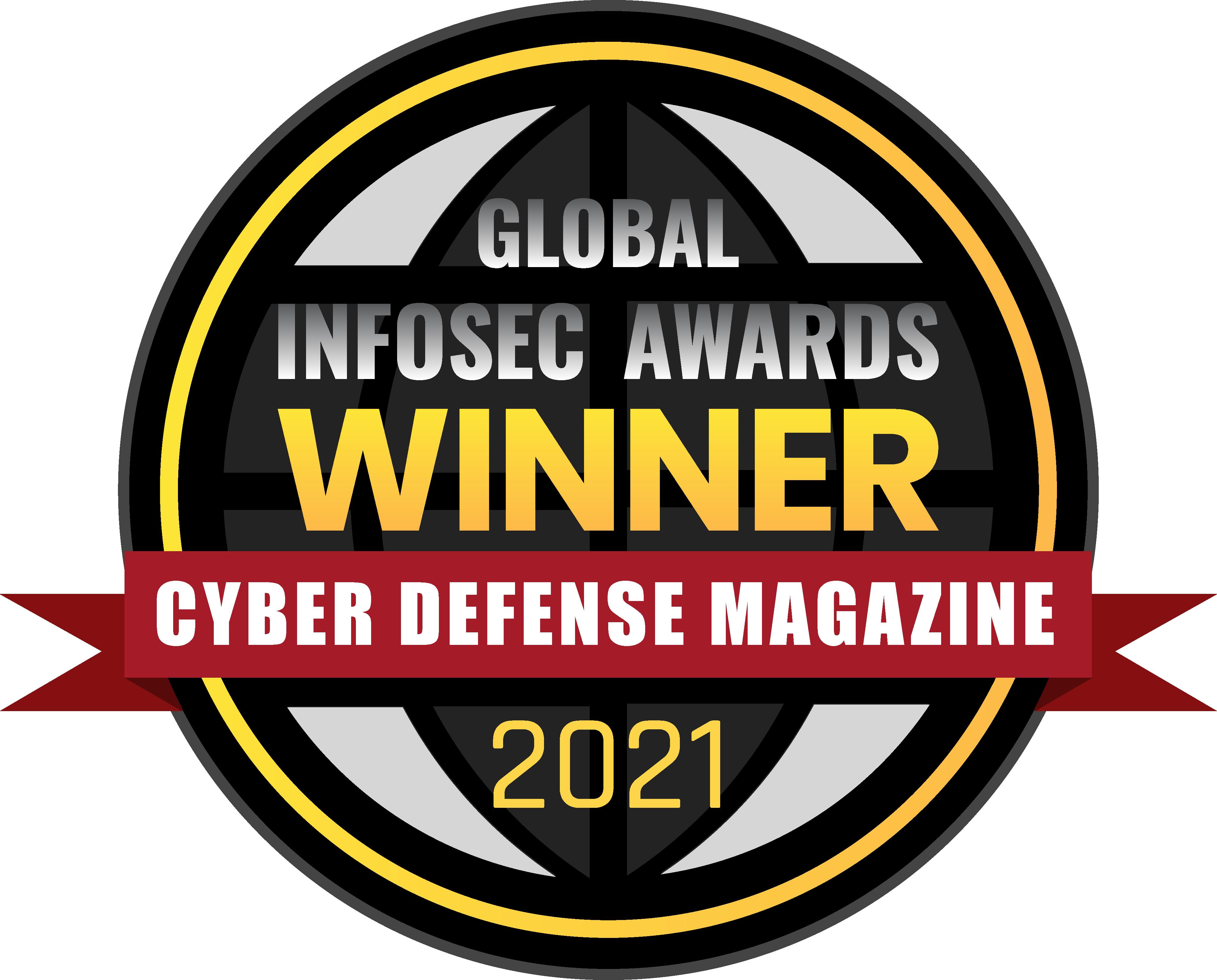 Cyber Defense Global InfoSec Awards