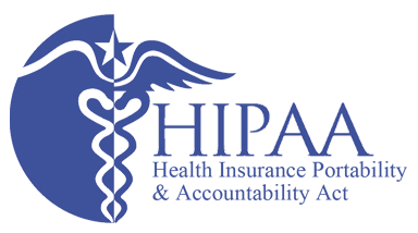 HIPAA 규정 준수