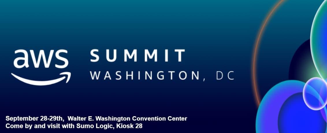 AWS Summit Washington, DC