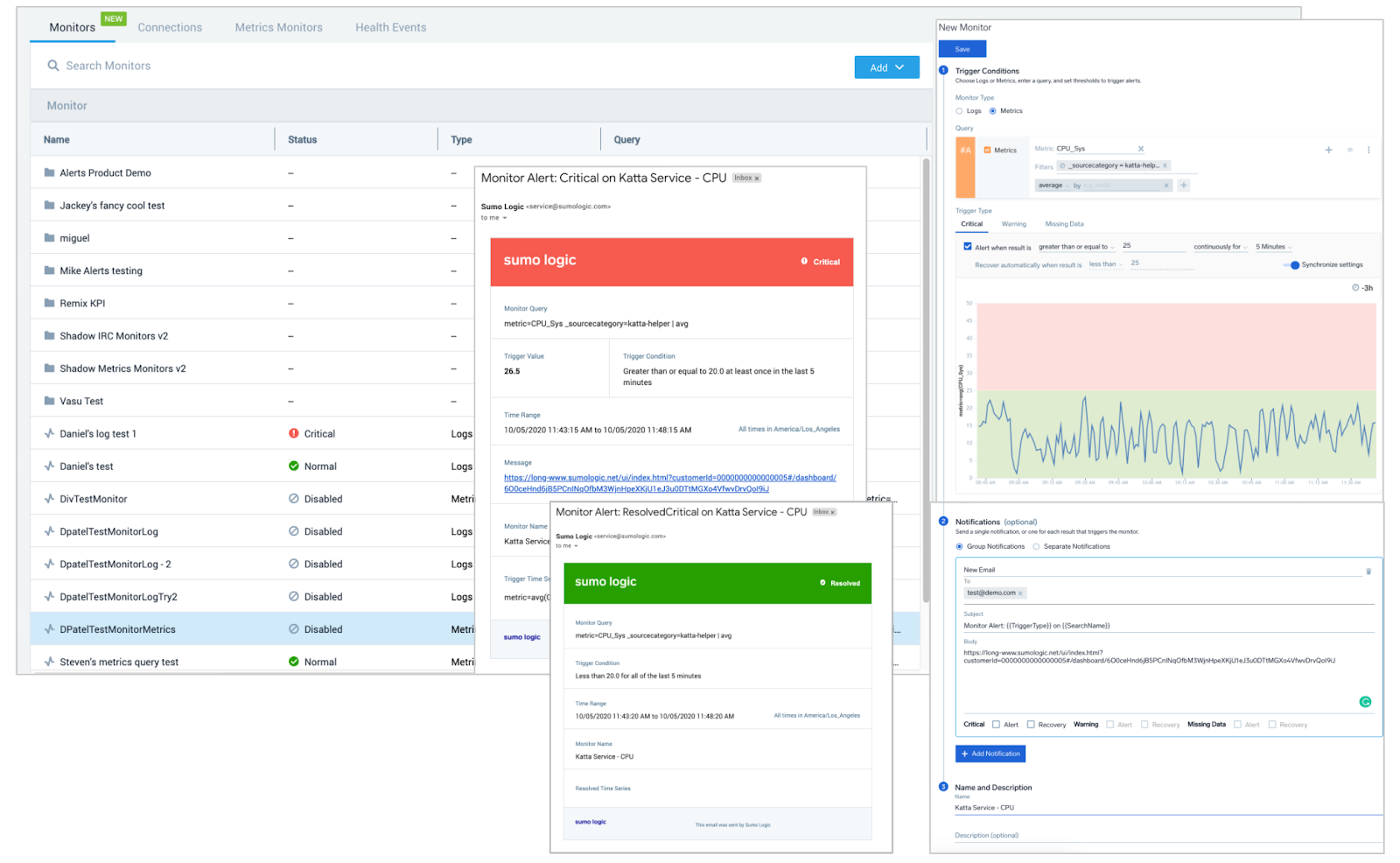 Unified Alerting : Our new alerting framework