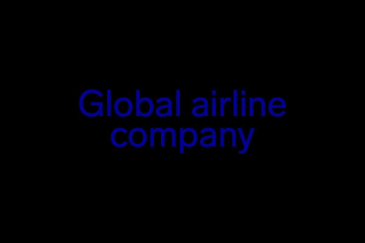 Global Airline Company