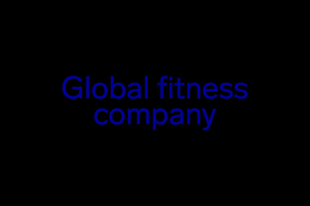 Global Fitness Company