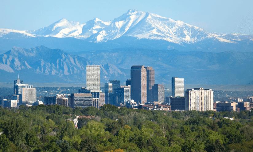 덴버(Denver)